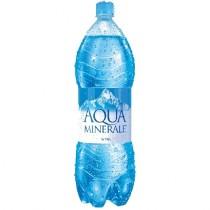 Вода питьевая 'Aqua Minerale' (Аква Минерале) негазированная 2л пл/б