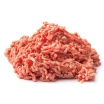 Фарш свиной охлажденный 1кг Собственное производство