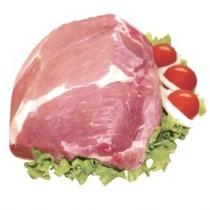 Свинина для тушения охлажденная 1кг Собственное производство