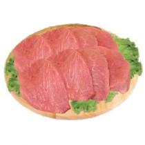 Шницель свиной натуральный без панировки 1кг Собственное производство