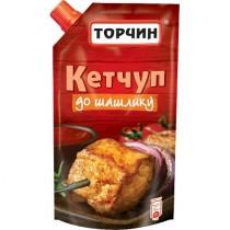 Кетчуп 'Торчин' для шашлыка 300г дойпак