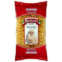 Макаронные изделия 'Maltagliati' (Мальтальяти) №038 рожки 500г Италия