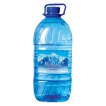Вода питьевая 'Aqua Minerale' (Аква Минерале) негазированная 5л пластиковая бутылка