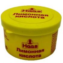 Лимонная кислота 'Haas' (Хаас) 100г пл.упак.