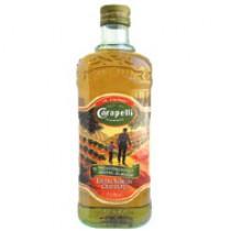 Масло оливковое Карапелли Экстра Верджин 0.5л Италия