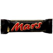 Батончик шоколадный 'Mars' (Марс) 50г