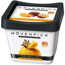 Мороженое 'Movenpick' (Мовенпик) маракуйя-манго сорбет 900мл
