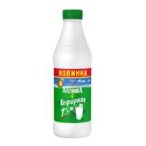 БиоПродукт 'Активиа' кефирная 1% 835г пл.бутылка Danone