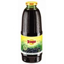 Нектар 'Pago' (Паго) черная смородина 0,75л ст/бут