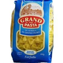 Макаронные изделия 'Grand di Pasta' (Гранд ди Паста) бантики 400г