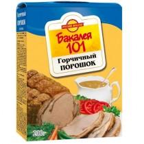 Горчичный порошок 'Русский продукт' 200г