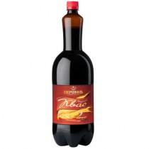 Квас 'Першинъ' 2,0л пл.бутылка