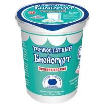Биойогурт 'Останкинский' 2,5% 450г пл.стакан Добряна
