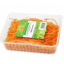 Морковь соломка 200г Солнечная фазенда