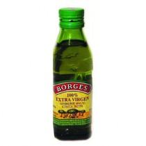 Масло оливковое 'Borges' (Боргес) Extra Virgin 0,25л Испания