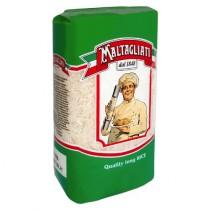 Крупа Рис 'Maltagliati' (Мальтальяти) длиннозернистый 900г Россия