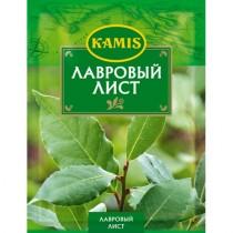 Лавровый лист 'Kamis' (Камис) 5г пакет