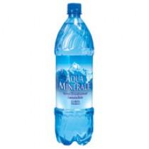 Вода питьевая 'Aqua Minerale' (Аква Минерале) негазированная 1,25л пл/бут