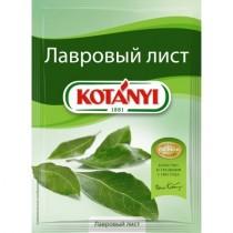 Лавровый лист 'Kotanyi' (Котани) 5г пакет