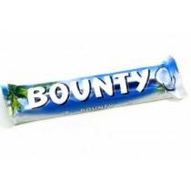 Батончик шоколадный 'Bounty' (Баунти) молочный 57г