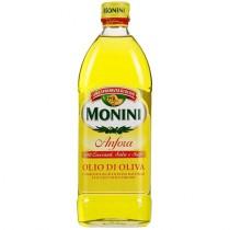 Масло оливковое 'Monini' (Монини) Анфора 100% 0.5л стекло Италия
